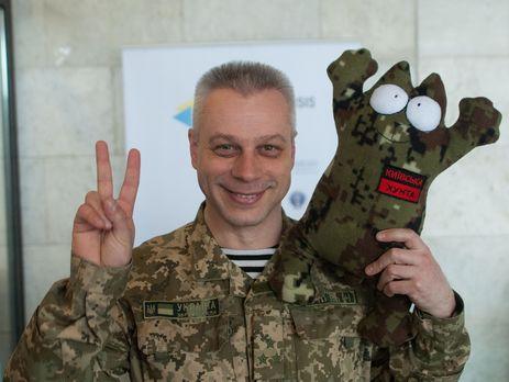 Лисенко: 22-річний громадянин України виготовив дублікат ключа від квартири дипломата