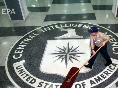 Гаспел заявила, що після 30 років роботи у ЦРУ їй виявили честь