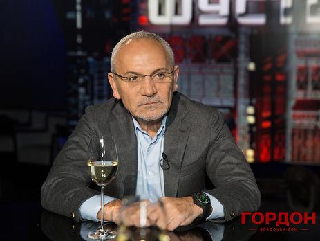 Савік Шустер: Головне для мене як автора донести до читачів мій погляд на сучасну ситуацію в Україні та запропонувати шляхи вирішення проблем. Після видання своєї книги я планую запустити кілька проектів в Україні і в Європі