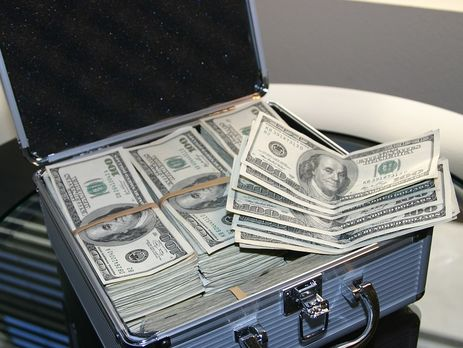 Харитонов: Які саме економічні злочини перейдуть до підслідності Нацбюро фінансових розслідувань, не до кінця зрозуміло