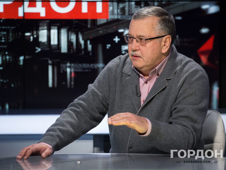 Гриценко: Шаповала убила диверсионная группа