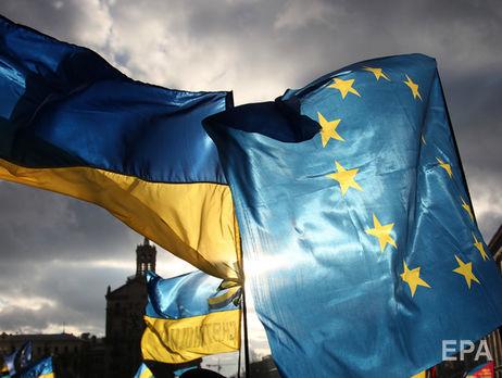 В ряде стран членов ЕС критически оценивают ход реформ в Украине