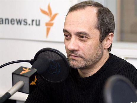 Дисидент Подрабінек: Отруєння Скрипаля і його дочки – додаток до послання Путіна Федеральним зборам