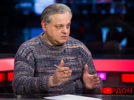 Рахманін дав оцінку Ляшкові, з огляду на особистий досвід роботи з ним в одній газеті