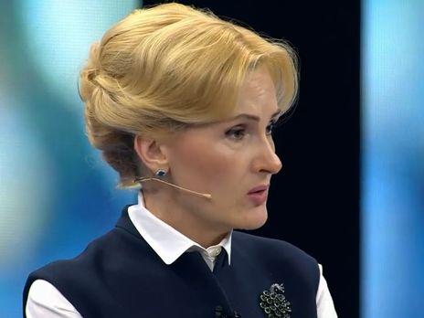 Яра: Росія – захисник Європи, який врятував життя від фашизму. Це російський радянський солдат