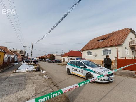 Словацкая полиция вновь задержала фигуранта расследования Куцяка