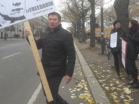 Эйдман: Кремль послав сигнал британцям: чим більше ви будете обурюватися, тим більше ми будемо вбивати