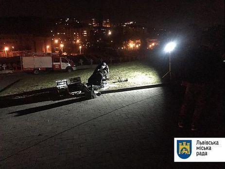 Инцидент произошел вечером 13 марта