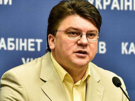 Жданов: Агресори і порушники мають бути вигнаними з арени світового спорту!