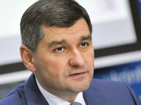 Прокопіва відправили у відставку