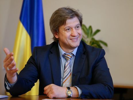 Минфин Украины ожидает утверждения макрофинансовой помощи Еврокомиссии в начале осени