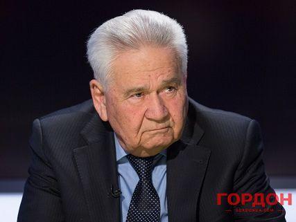 Фокин: Четыре года прошло с тех пор, как в результате героического по идее и по существу безуспешного народного восстания к власти пришли политики, обещавшие радикально изменить жизнь украинцев