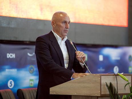Бизнесмен Ярославский будет строить международный аэропорт в Днепре