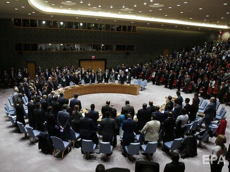 Отруєння Скрипаля: Великобританія скликає засідання Радбезу ООН