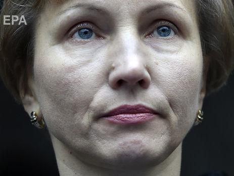 Вдова Литвиненко об отравлении Скрипаля: Ни полиция, ни правительство Англии не брали долгий разгон, как это было в нашем деле