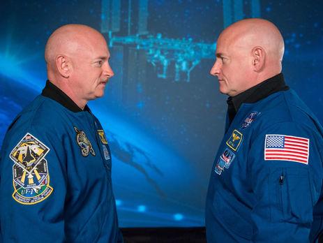 Год, проведенный в космосе, изменил ДНК астронавта на 7% – исследование