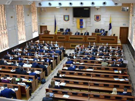 Одесский облсовет не поддержал кандидатуру Ройтбурда на должность директора художественного музея