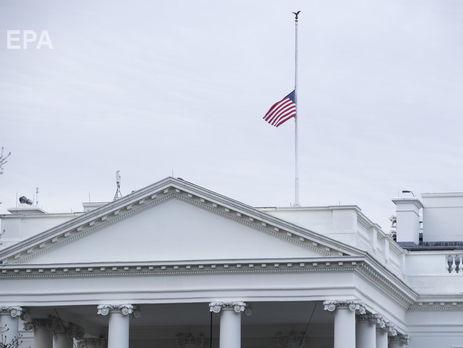 Россия подрывает суверенитет и безопасность стран во всем мире – Белый дом об отравлении Скрипаля