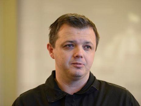 Сарган заявила, что Семенченко отказался прибыть на допрос в прокуратуру
