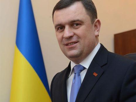 Рада обрала Рахункову палату і призначила Пацкана її головою