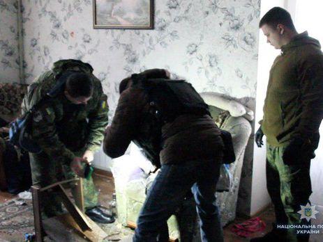 У Добропіллі через вибух гранати в квартирі загинув чоловік