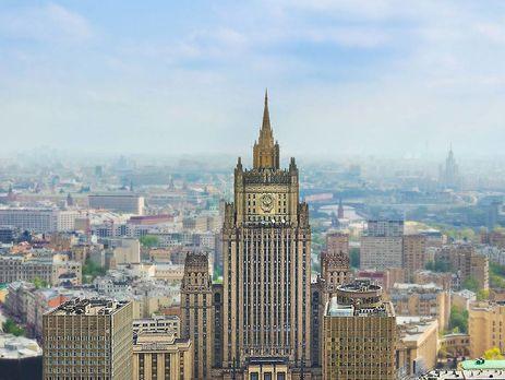 Росія оголосила про вислання 23 британських дипломатів