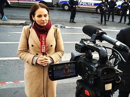 СБУ запретила Наталье Гончаровой въезд на территорию Украины