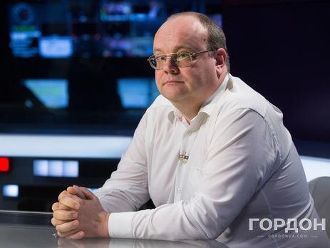 Артем Франков: Заполучить финал Лиги чемпионов сложнее, чем его провести...