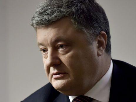Кувейт и Швеция поддерживают инициативу Украины о миротворцах ООН на Донбассе – Порошенко