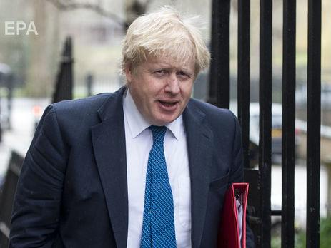 Лондон так инепредоставил столице России образцы вещества, которым отправили Скрипаля