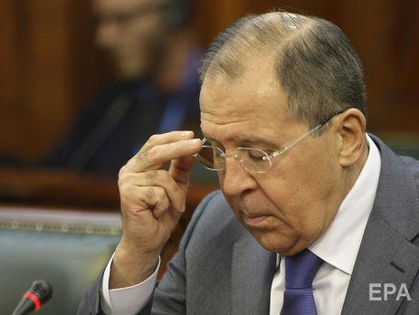 Размещение ПРО США вЯпонии задевает безопасность РФ - Лавров