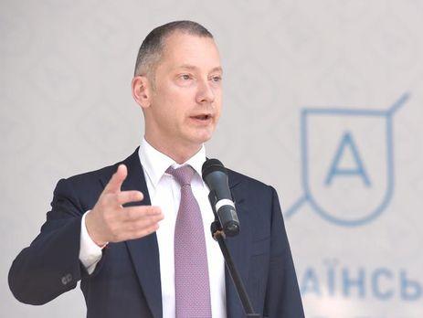 7 лютого Порошенко вивів Ложкіна зі складу Національної інвестиційної ради