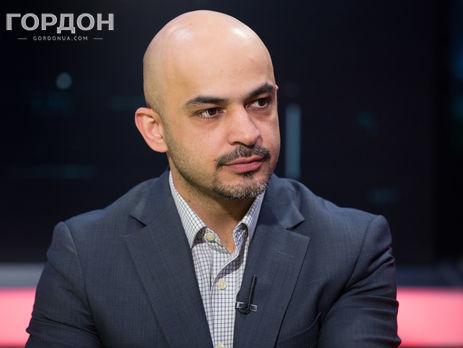 Мустафа Найем: Я видел первых снайперов на Майдане. Я знаю, что это были снайперы со стороны правительственного квартала