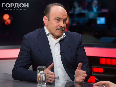 Украина потеряла отагрессииРФ практически $100 млрд - Аслунд