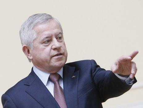 Кінах: Україна повинна жорстко поставити питання про введення миротворчих сил на всю окуповану територію