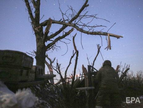 Вооруженный конфликт на востоке Украины начался в апреле 2014 года