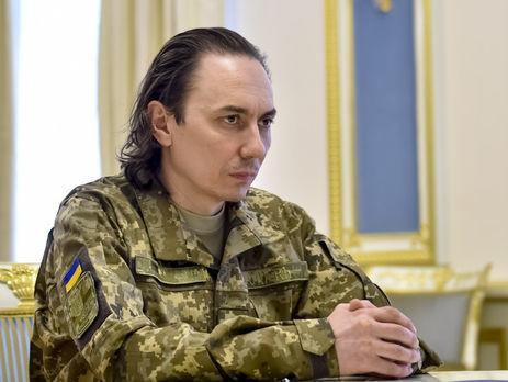 Суд продлил арест полковника ВСУ Безъязыкова до21мая