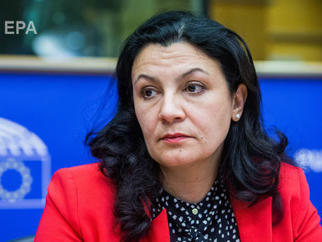Климпуш-Цинцадзе: Засідання Комісії Україна-НАТО має відбутися 28 березня
