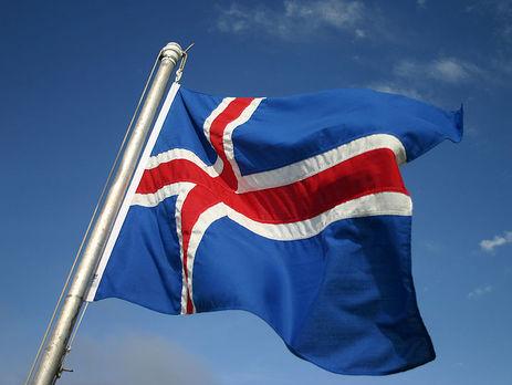 Ісландія невисилатиме російських дипломатів, але бойкотуватиме чемпіонат світу зфутболу