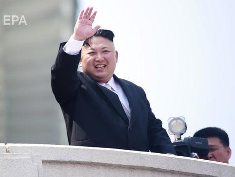 Спецпоезд изСеверной Кореи отправился спекинского вокзала