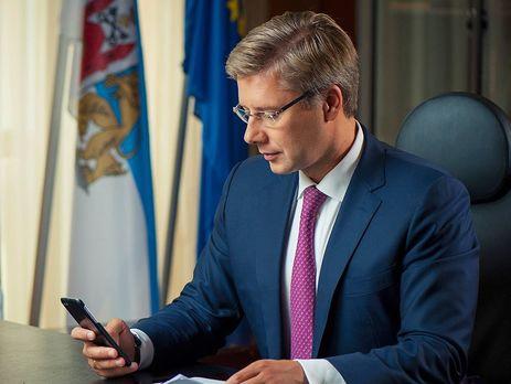 Ушаков: Рішення буде розглянуто на фінансовому комітеті