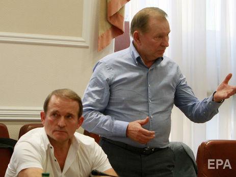 Киев иДонбасс договариваются обобмене пленных «37 на109»