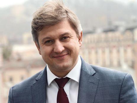 """Данилюк хочет сделать """"цивилизованным"""" лотерейный рынок в Украине"""