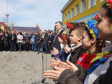 Порошенко анонсировал визит вГерманию: планирует обсудить введение миротворцев наДонбасс