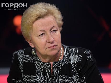 Ульянченко: Ющенко это человек, который видел развитие Украины не на сегодня и не на завтра. Он видел не до горы, а за горой