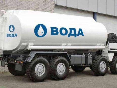 НПнаХарківщині: десятки тисяч людей залишилися без води