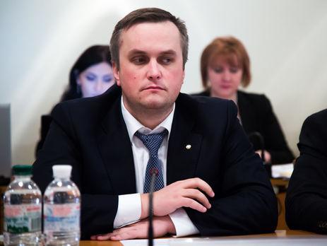 Антикорупційна прокуратура направила досуду обвинувальний акт щодо глави Держаудитслужби Гаврилової