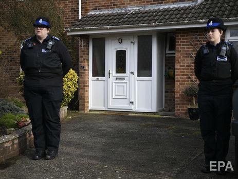 Отруєння Скрипаля: Велика Британія відмовилася від спільного зРосією розслідування