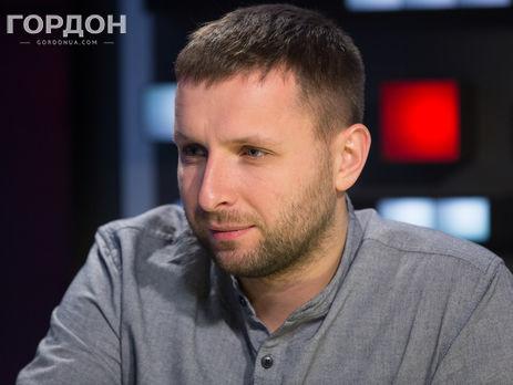 Володимир Парасюк: Гроші мене не цікавлять. Не ловлю я кайф від машини за $100 тисяч або будинку в Козині, і місія, яку я собі прописав, не в тому, щоб усе це отримати