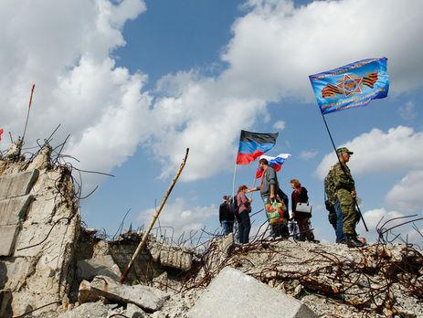 ВВенгрии экс-боевик «ДНР» приговорен кдвум годам условного заключения